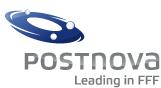 Postnova Logo